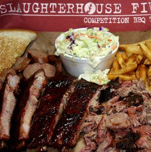 AMERICA'S BEST BBQ RESTAURANTS  Every morsel of barbecue tells a story... We set out on a 3,000-mile odyssey, exploring the contours of American barbecue the way hikers thrill to the changing topography of the Appalachian Trail. We were in search of the ultimate barbecue, of course, but more than that, we were on a quest to determine what perfect barbecue might mean in 2009. for the sake of our journey, we set out with open minds, hungry mouths, and—did we mention?—a 1972 Buick Limited.