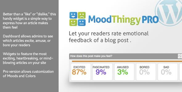 Discount Deals MoodThingy Mood Rating Widget for WordPress PROYes I can say you are on right site we just collected best shopping store that have