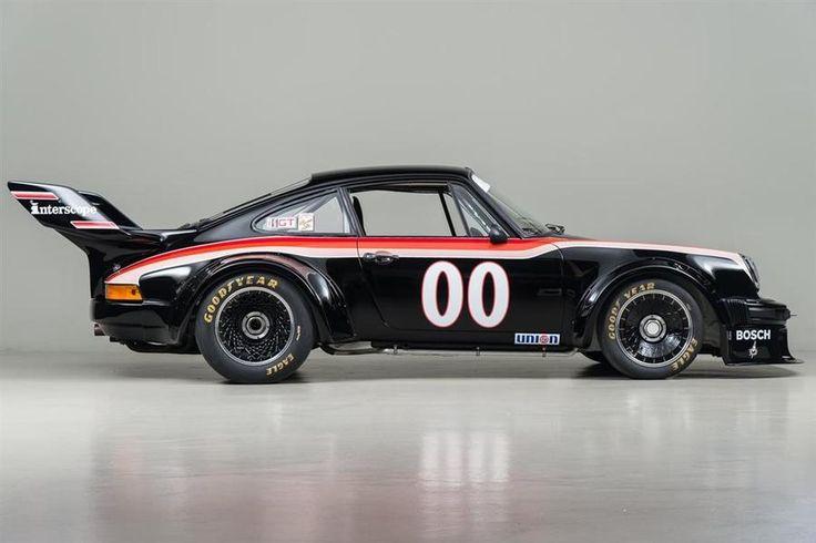 Porsche 934 , 1977 - #5
