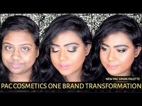 PAC COSMETICS ONE BRAND TUTORIAL MAKEUP AND BRUSHES | WITH NEW PALETTE GOLD GLITTER SMOKEY EYE http://cosmetics-reviews.ru/2017/10/31/pac-cosmetics-one-brand-tutorial-makeup-and-brushes-with-new-palette-gold-glitter-smokey-eye/