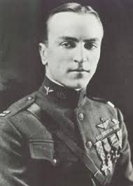 Eddie Rickenbacker was an American fighter ace in World War I and Medal of Honor recipient. With 26 aerial victories, he was America's most successful fighter ace in the war.