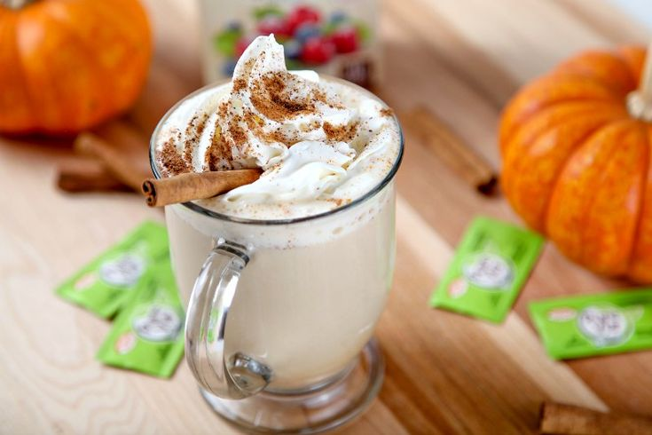 Die besten 25+ Skinny pumpkin spice latte Ideen auf ...
