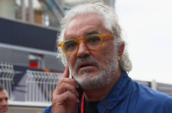 FLAVIO BRIATORE CHOC: 'TUTTO IL SUD FA SCHIFO' - http://www.sostenitori.info/flavio-briatore-choc-sud-schifo/255180