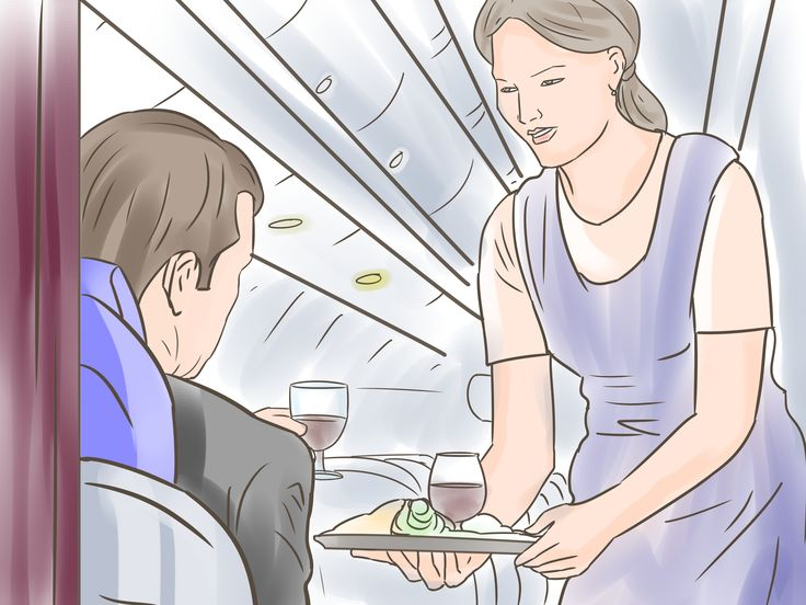 How to Become a Southwest Airlines Flight Attendant -- via wikiHow.com