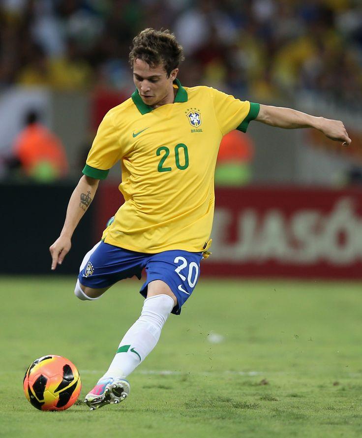 Bernard - Atletico Mineiro