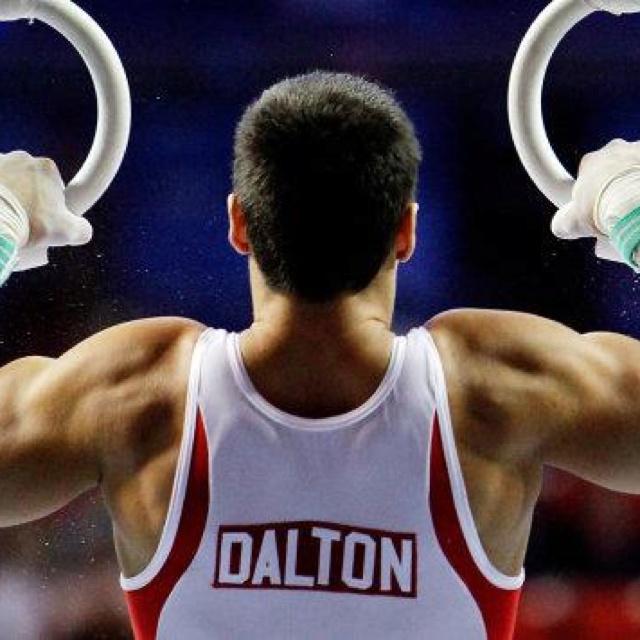 Jake Dalton.