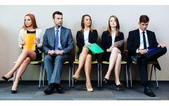 Conter os nervos numa entrevista de emprego