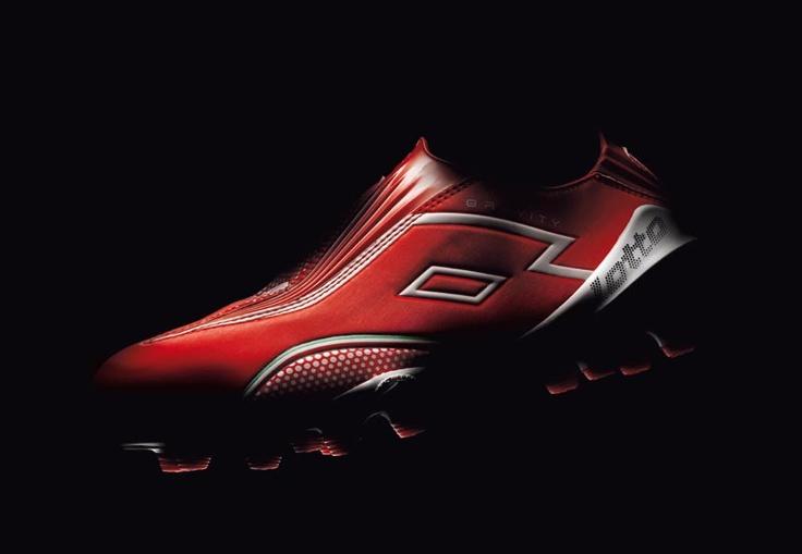 Lotto Zhero Gravity #soccer #shoes