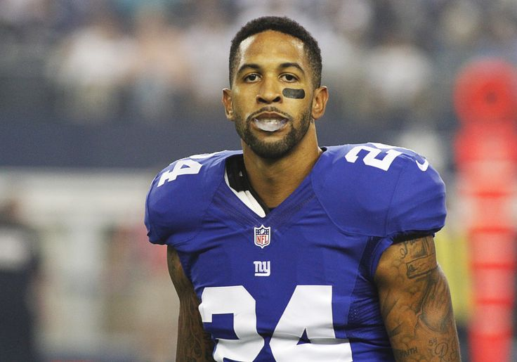Former New York Giants cornerback Terrell Thomas announced his retirement from the NFL on Thursday at the age of 30.  Thomas overcame three separate ACL injuries to his right leg in his career -- one in college …