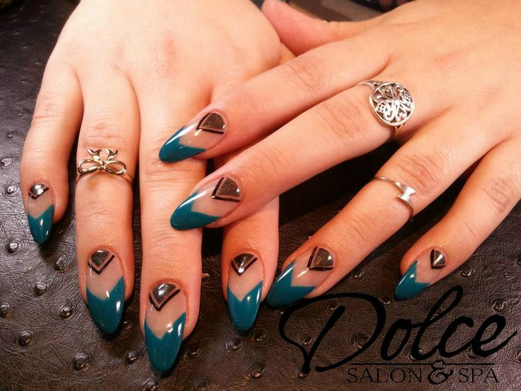 236 best Nail Perfection images on Pinterest | Spa, Manicures and ...
