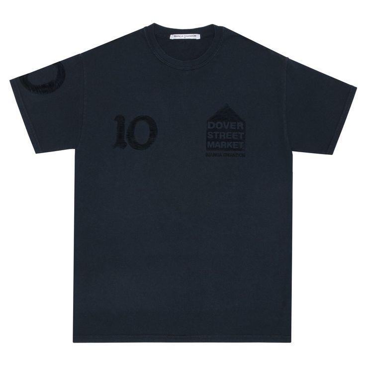 Bianca Chandon x DSM 10 T-Shirt (Black)