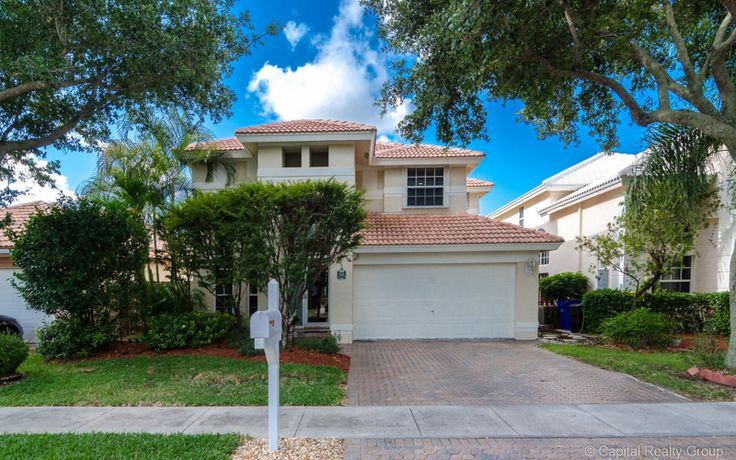 6840 NW 26th Street, Margate FL