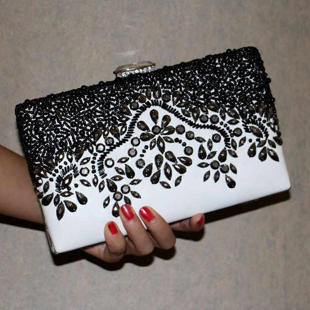 Perfect for a weekend night! Evening Bags, Clutches