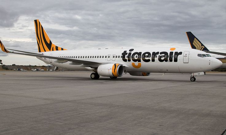 Tigerair Australia Launches New Flights to Bali from Melbourne, Adelaide and Perth - http://www.airline.ee/tigerair-australia/tigerair-australia-launches-new-flights-to-bali-from-melbourne-adelaide-and-perth/ - #TigerairAustralia