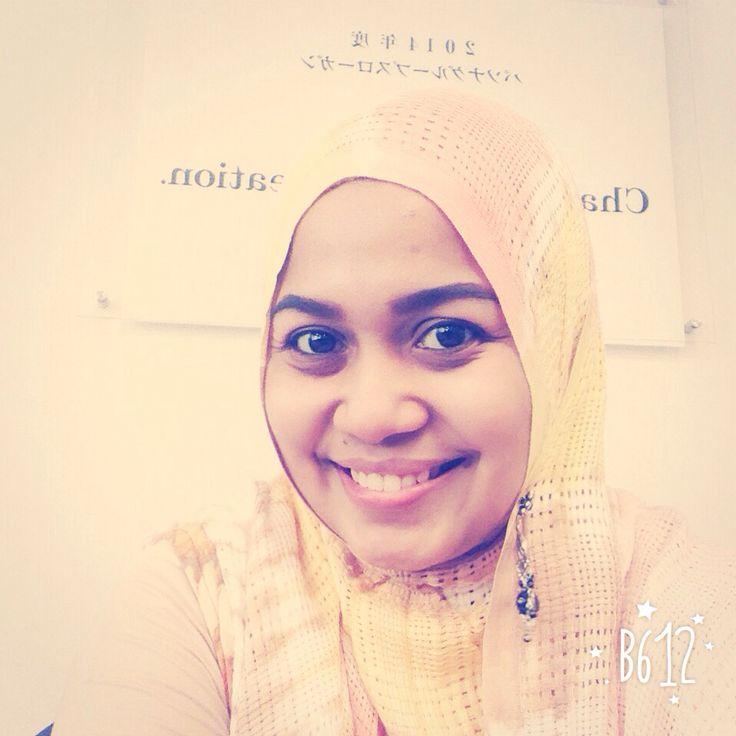 On batik's day