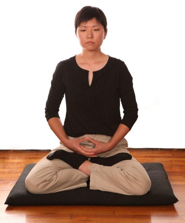 How To Meditate Zazen Instructions Zen Mountain Monastery In 2020 Zazen Zazen Meditation Meditation