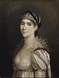 Imperatriz Josephine, 1805 portant la Tiare de Marie-Etiene Nitot- Maison Chaumet