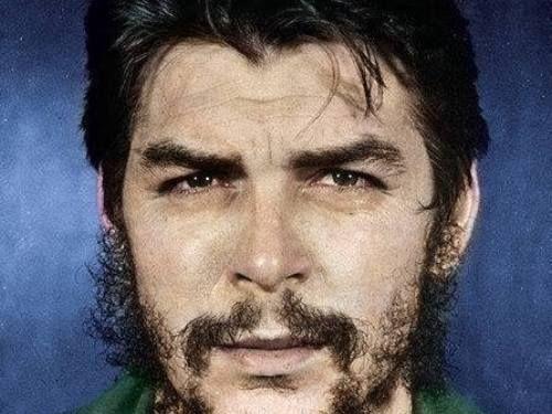 Who is Che Guevara  – Quien es Che Guevara   WIKI