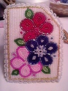 My sewing