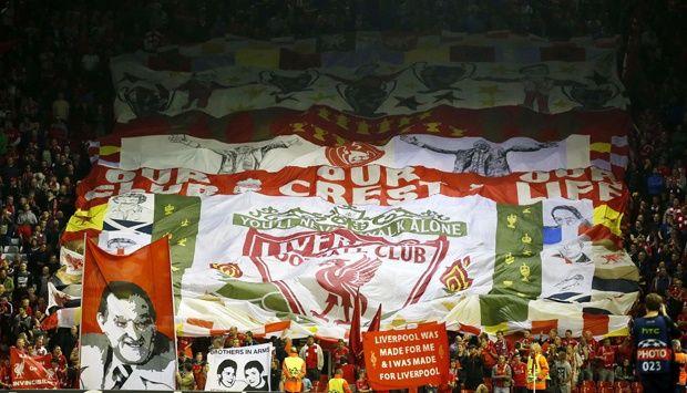 Sengit, Liverpool Menang 2-1 Atas Ludogorets