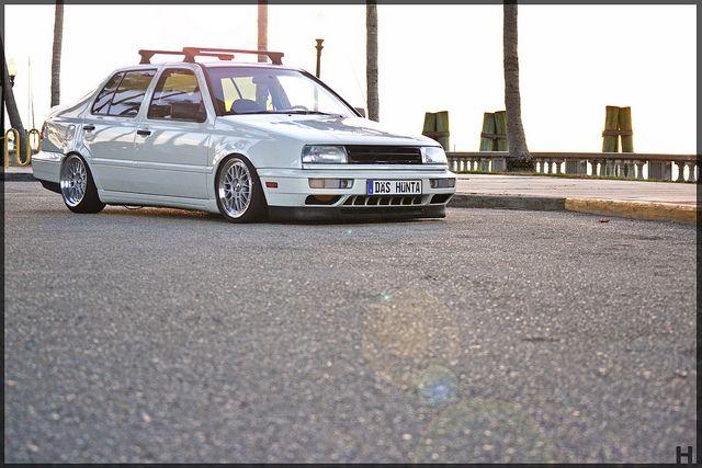 1990 Volkswagen Jetta Wolfsburg Edition stance Google