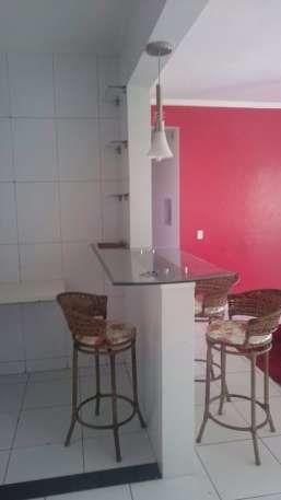 Apartamento com 3 Quartos à Venda, 101 m² por R$ 290.000 Avenida Argélia, 260 Jardim Aclimação, Cuiabá, MT, Foto 0