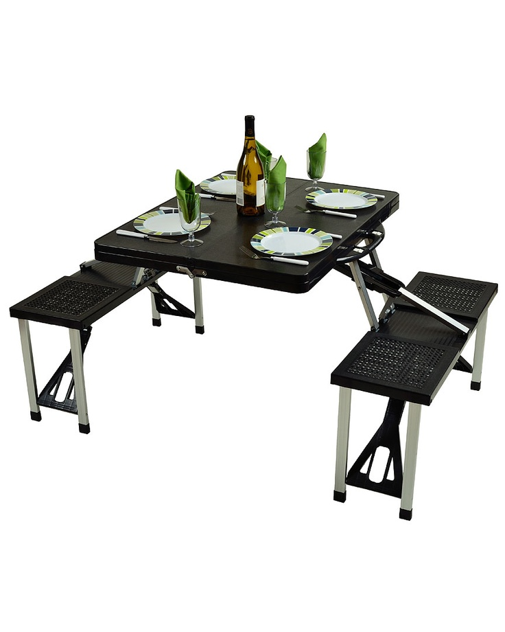 Collapsible Picnic Table Plans Woodworking Projects Amp Plans