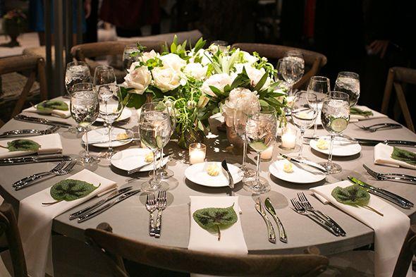 Pin By Bridal Bar On Wedding Tables