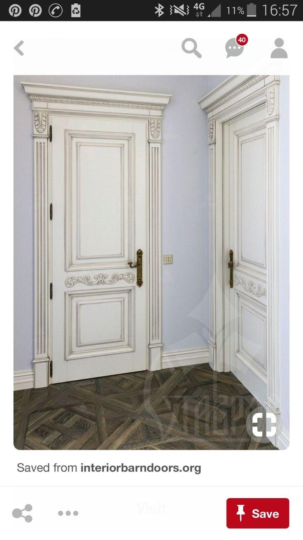 Wood Doors Interior, Classic Doors