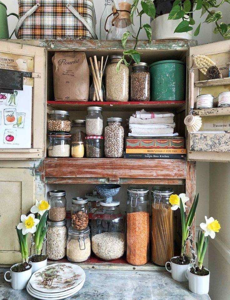 how to move towards a zero waste kitchen kitchen waste zero waste kitchen hacks on zero waste kitchen interior id=30723