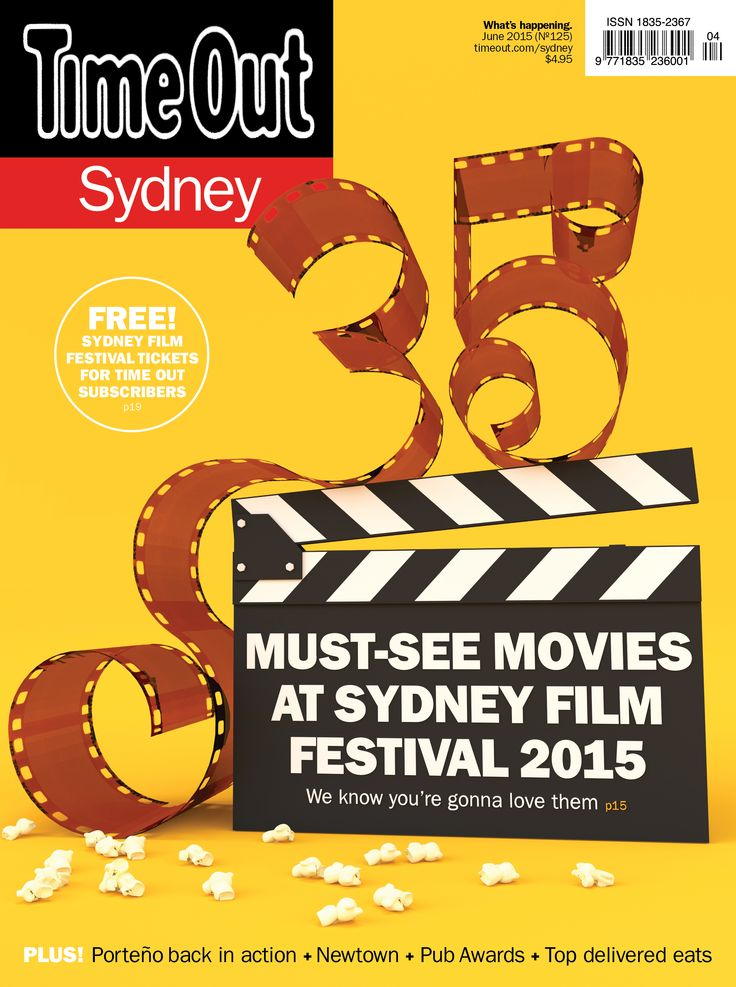 125 - 35 must-see movies at Sydney Film Festival 2015