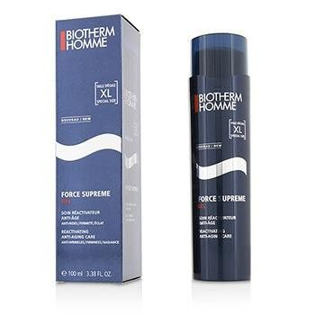 JUST IN: Homme Force Supre.... SHOP NOW! http://www.zapova.com/products/homme-force-supreme-total-reactivator-anti-aging-gel-care-100ml-3-38oz?utm_campaign=social_autopilot&utm_source=pin&utm_medium=pin