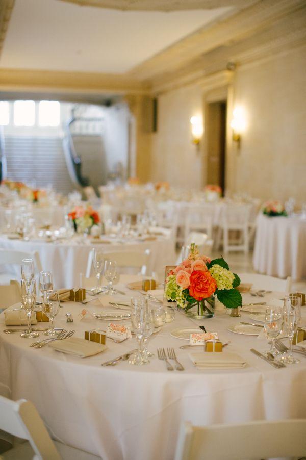 wedding reception venues woodstock ga%0A Lake Forest  Illinois Wedding from Laura Ivanova Photography  u     Style Me  Pretty