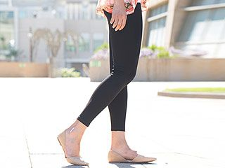 Most Slimming Leggings - The Else