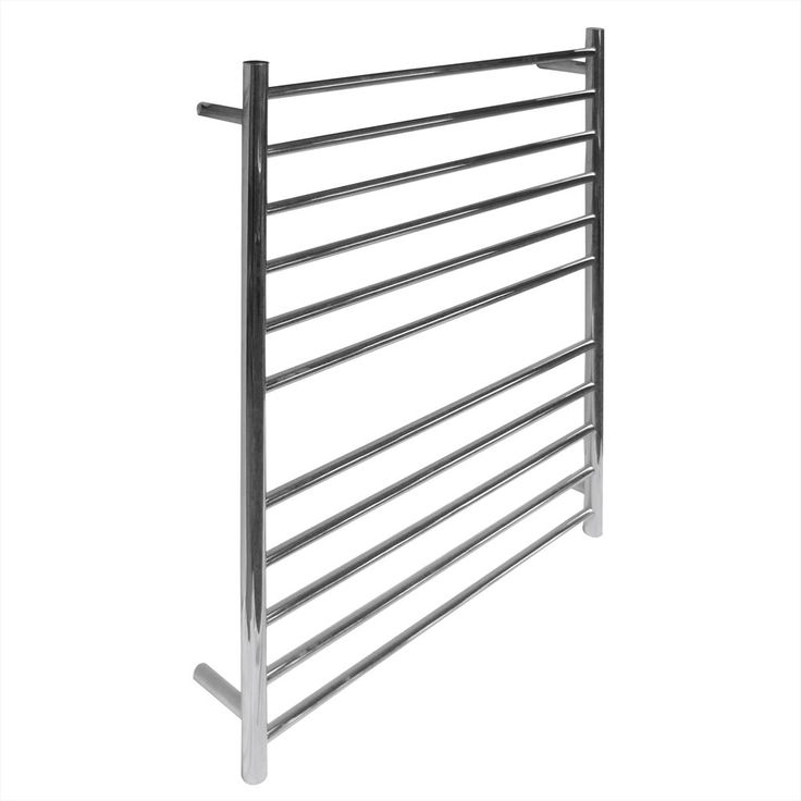 Westminster 11 Bar  Round Heated Towel Rail