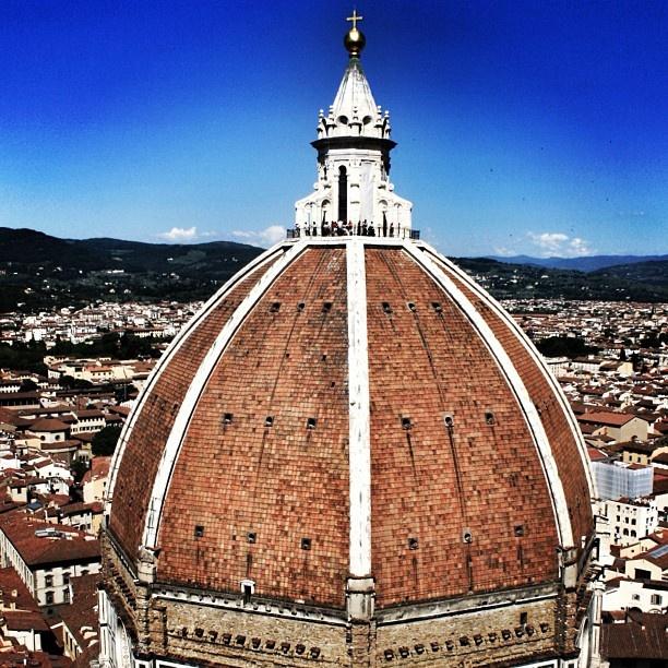 Duomo di Firenze [ Original pic @churpina ] #tuscanygram #tuscanygramers
