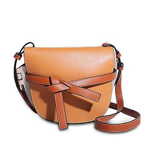362c6e575830 Designer Crossbody Bag for Women. Fashion Saddle Bag Semicircle ...