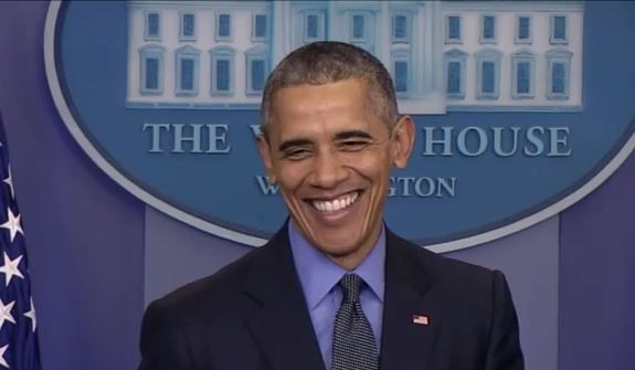 3/27/16   POTUS Obama Finally Gets The Credit He Deserves As His Approval Rating Jumps To 53% politicususa.com