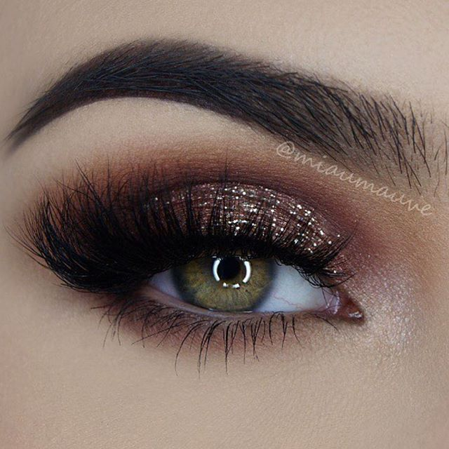 IG: miaumauve | #makeup
