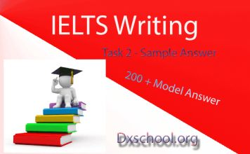IELTS Writing Task 2 – Most countries want to improve standard of living through economic development