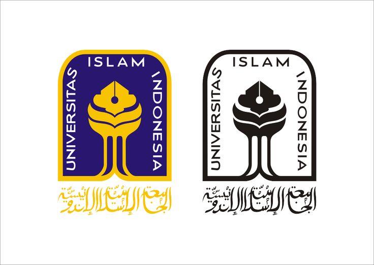 Universitas Islam Indonesia Logo Vector Download