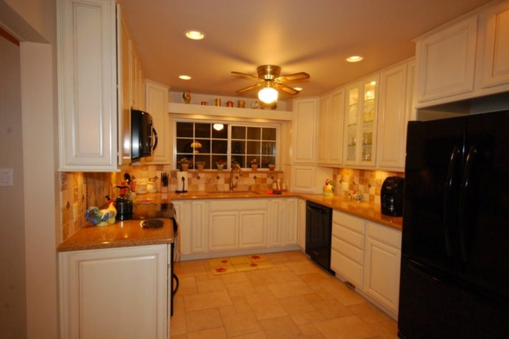 1000 Images About Soft White Kitchens On Pinterest