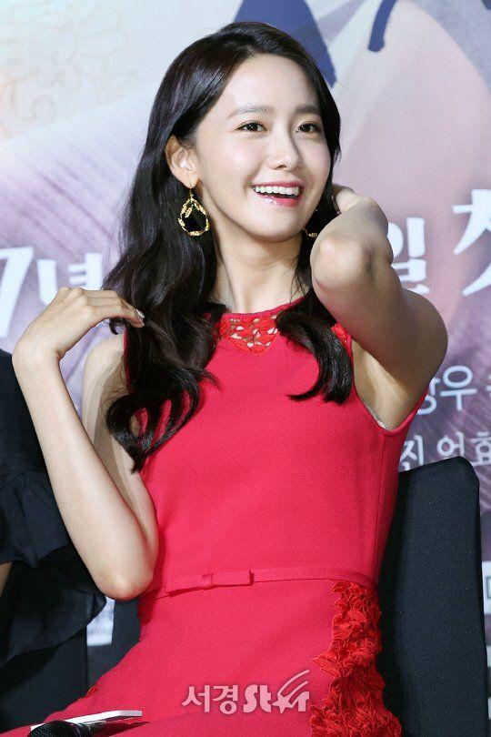 Yoona 170703 The King Loves Showcase