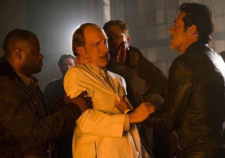 The Walking Dead Season 7 Episodic Photos – AMC