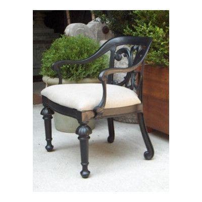 Aluminum Garden Chair | Treillage