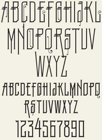 $53 :: Beautiful Font :: I love love love this font... would be an appreciated birthday gift... *hint*hint*wink*wink*