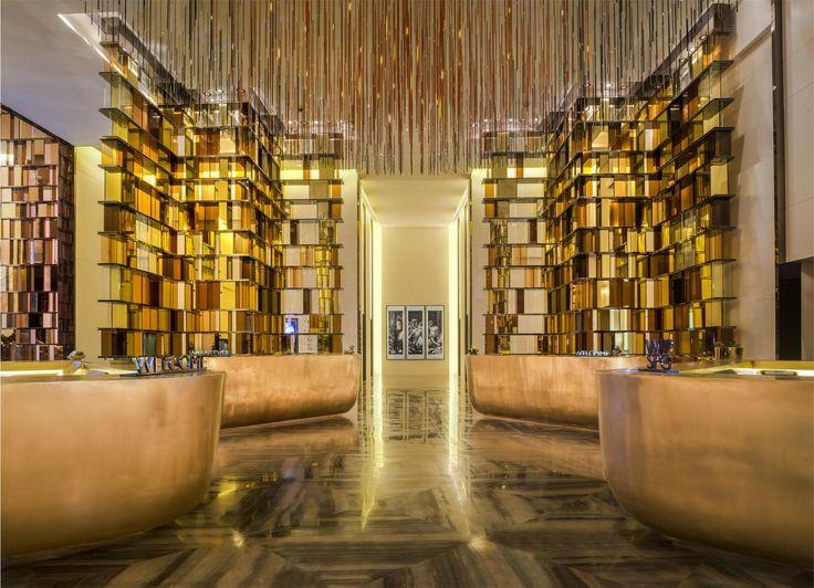 Photos of the W Guangzhou - Hotel in Guangzhou