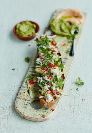 EAT - Essayer le resto italien de Jamie Oliver. Plusieurs adresses dans Londres