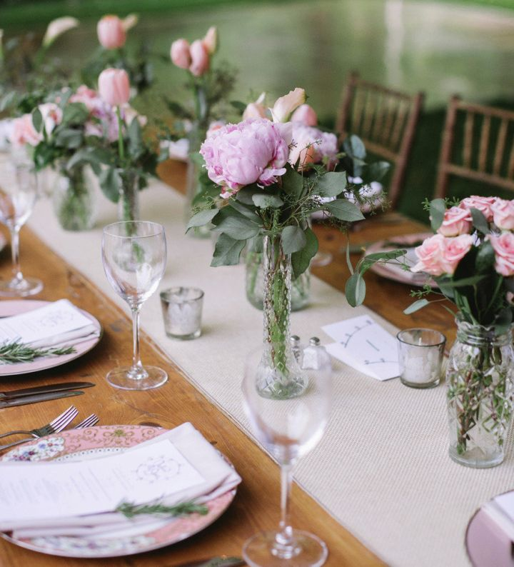 How to Plan and Host a Great Bridal Shower: http://www.modwedding.com/2014/10/23/plan-host-great-bridal-shower/