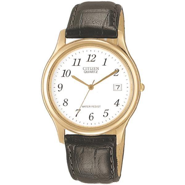 Citizen Uhr Nr. BI0732-01A. Machen Sie ein unvergessliches Geschenk und schenken Sie diese Uhr mit einer persönlichen Gravur.
